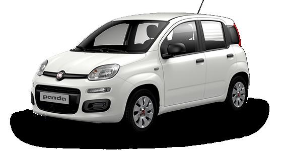 Fiat Panda ou similaire