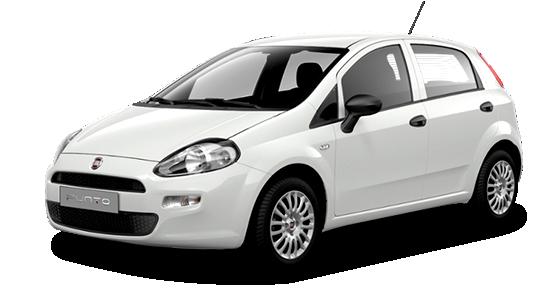 Fiat Punto ou similaire