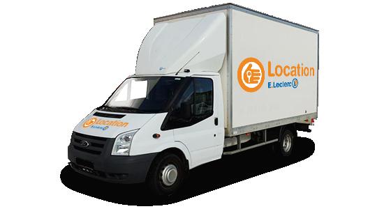 Location camion 20m3