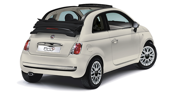 louer fiat 500 cabriolet citadine location e leclerc. Black Bedroom Furniture Sets. Home Design Ideas