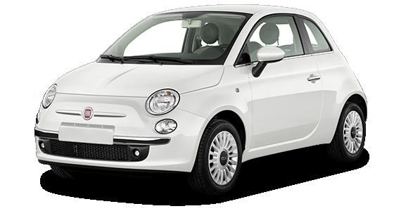 Fiat 500 Hybride