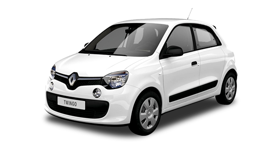Renault Twingo (ou équivalent)